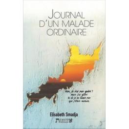 """""""Journal d'un malade ordinaire"""" par Elisabeth Smadja"""
