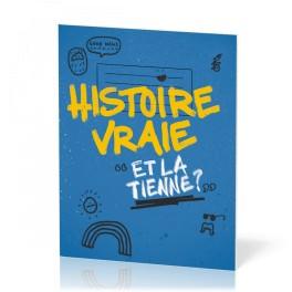 """""""Histoire vraie - et la tienne ?"""" par  Pete Brown"""