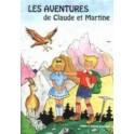 """""""Les aventures de Claude et Martine"""" par Samuel et Hélène Grosjean"""" par Samuel et Hélène Grandjean"""