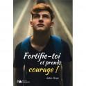 """Fortifie-toi et prends courage"" par Graz John"
