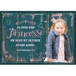 """""""je suis une princesse..."""" par Segens Art"""