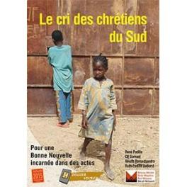 """""""Le cri des chrétiens du Sudi - Dossier vivre No 32"""" par René Padilla Linda, CB Samuel, V. Ramachandra et R-P DeBorst"""