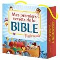 """""""Mes premiers versets de la Bible - Flash cards"""" par Cecilie Fodor"""