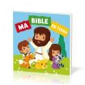 """""""Ma Bible en tissu"""""""