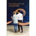 """""""Un couple pour la vie, c'est possible"""" par Lee Nicky et Sila"""