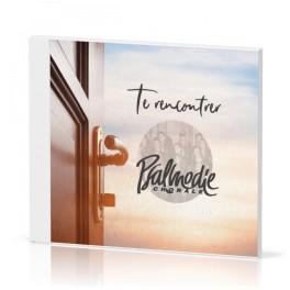 """Te rencontrer"" CD -  Chorale Psalmodie"