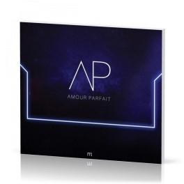 """""""Amour parfait"""" CD - Momentum"""