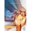 """""""L'art d'éviter les conflits entre héritiers"""" par Alfred Kamokwé"""