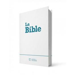 """""""Bible Segond 21 compacte - couverture rigide imprimée (papier spécial"""")"""