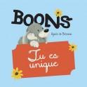 """""""Boons - Tu es unique"""" par Bezenac Agnès"""