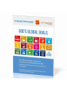 """""""God's global goals - Une réflexion biblique à propos des 17 objectifs de développement durable""""  par auteurs divers"""