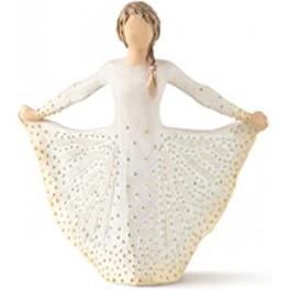 """Figurine Butterfly"" par Lordi Suzan"