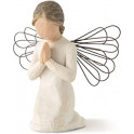 """Figurine Angel of prayer"" par Lordi Suzan"