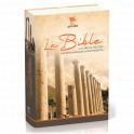 """Bible Segond 21 archéo, illustrée, rigide"""