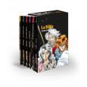 """""""La Bible manga - Intégrale des 6 volumes en coffret"""""""