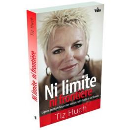 """""""Ni limite, ni frontière"""" par Huch Tiz"""