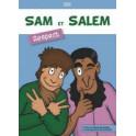 """Sam et Salem, Respect"" par Jôli"