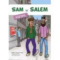 """Sam et Salem - Migrant"" par Jôli"