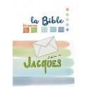 """""""Découvrir la Bible - L'épitre de Jacques"""""""