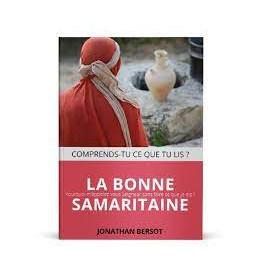 """""""La bonne samaritaine"""" par Jonathan Bersot"""