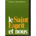 """""""Le Saint-Esprit et nous"""" par dénis et Rita Bennett"""