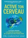 """""""Active ton cerveau"""" par Leaf Caroline"""