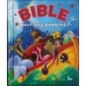 """"""" Bible pour nos bambins"""" par Charlotte Thoroe"""