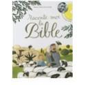 """ Raconte-moi la Bible "" par Martine Laffon et Simon Kroug"