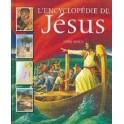 """"""" L'encyclopédie de Jésus"""" par Loïs Rock"""
