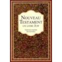 """""""Nouveau testament- Un livre Juif"""""""